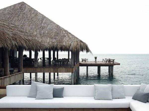 10 Spectacular Resorts with Overwater Bungalows photo - 8. Song Saa Private Island, Cambodia