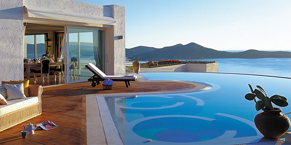 Elounda Gulf Villas, Crete, Greece photo 1