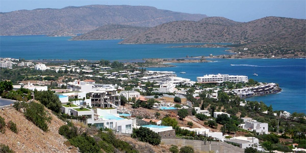 Elounda Gulf Villas, Crete, Greece photo 14 - Elounda
