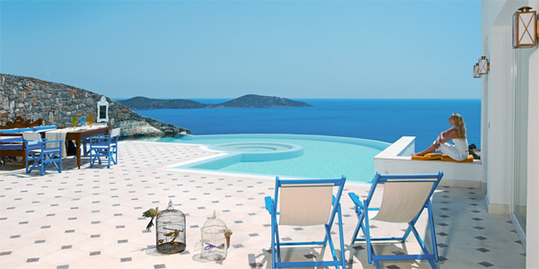 Elounda Gulf Villas, Crete, Greece photo 15