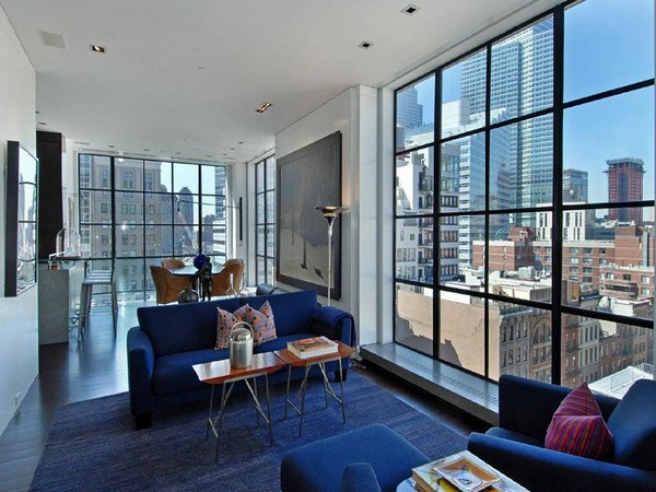 Five-Story TriBeCa Penthouse for Sale at $28 Million photo-5