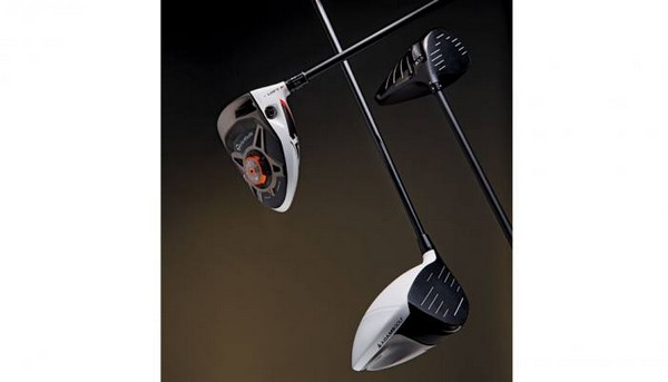 Golf Clubs - Dialing for Distance - Taylor photo 2