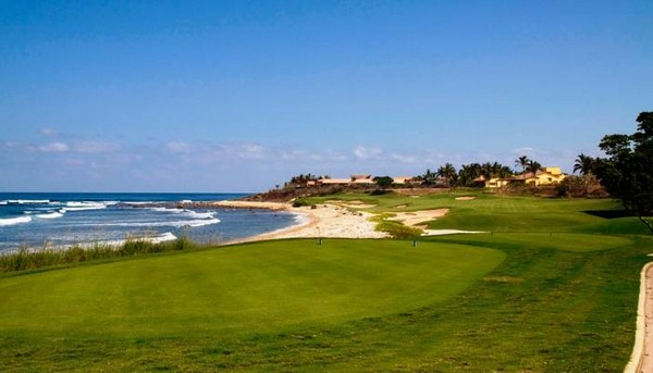Golf and Haute Cuisine at the Punta Mita Gourmet and Golf Classic photo 10