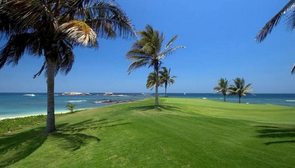 Golf and Haute Cuisine at the Punta Mita Gourmet and Golf Classic photo 11