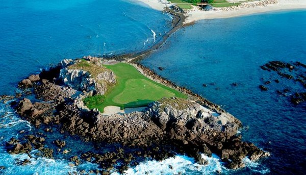 Golf and Haute Cuisine at the Punta Mita Gourmet and Golf Classic photo 4