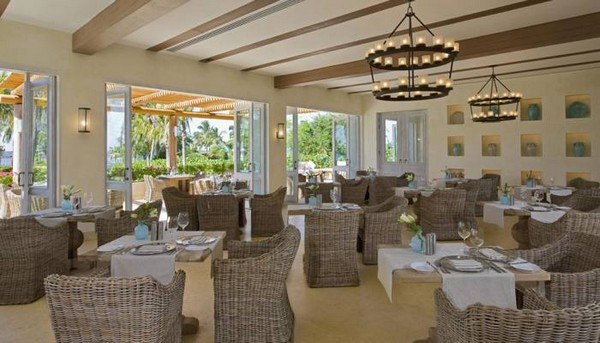 Golf and Haute Cuisine at the Punta Mita Gourmet and Golf Classic photo 5