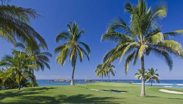 Golf and Haute Cuisine at the Punta Mita Gourmet and Golf Classic photo 6