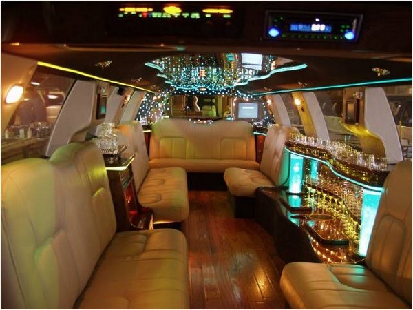 luxurious limousines � luxury pictures