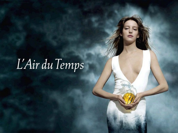 Luxury Fragrance L'air du Temps by Nina Ricci photo 3