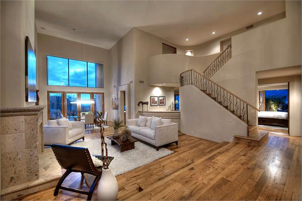 9 Amazing Luxury Homes In Scottsdale AZ Page 7 Luxury Pictures