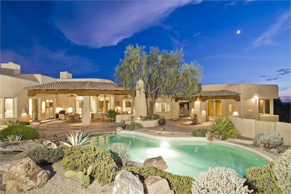 Amazing Luxury Homes In Scottsdale AZ Page Luxury Pictures - Luxury homes in scottsdale az