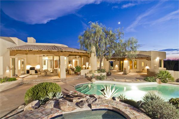 Amazing Luxury Homes In Scottsdale AZ Luxury Pictures - Luxury homes in scottsdale az