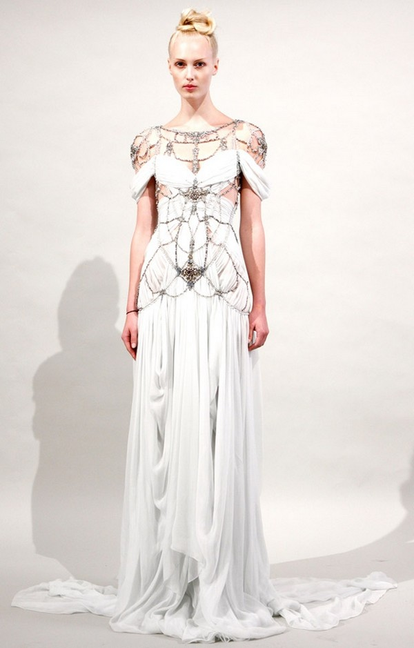 Marchesa, fit for an Empress photo-10