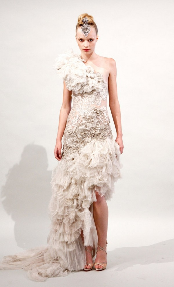 Marchesa, fit for an Empress photo-18