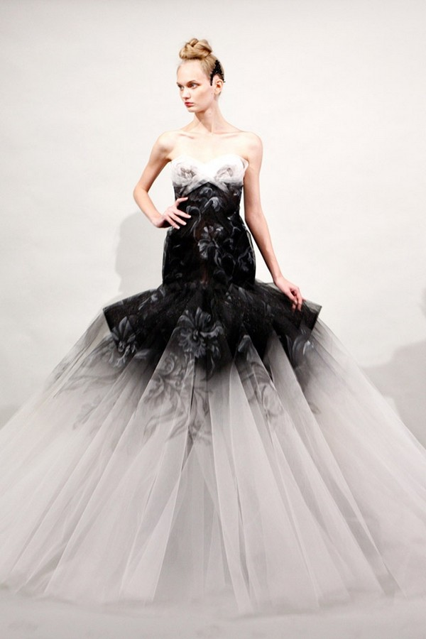 Marchesa, fit for an Empress photo-20