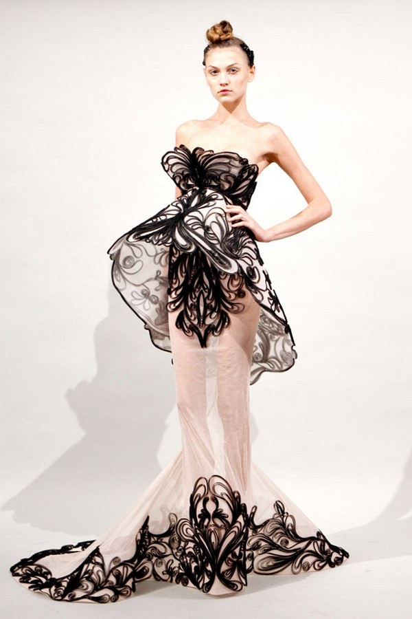 Marchesa, fit for an Empress photo-3
