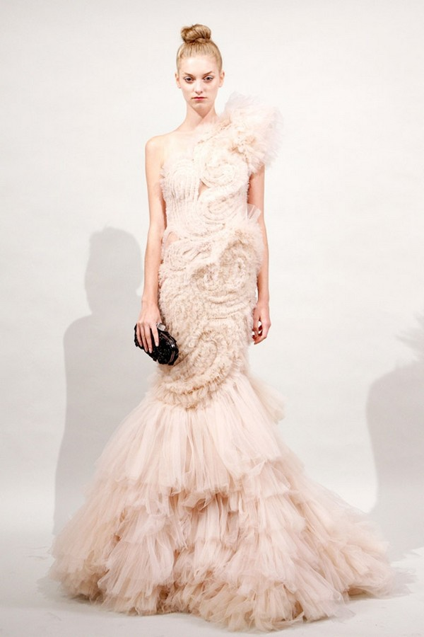 Marchesa, fit for an Empress photo-4