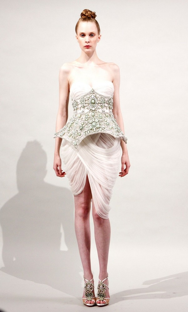 Marchesa, fit for an Empress photo-8