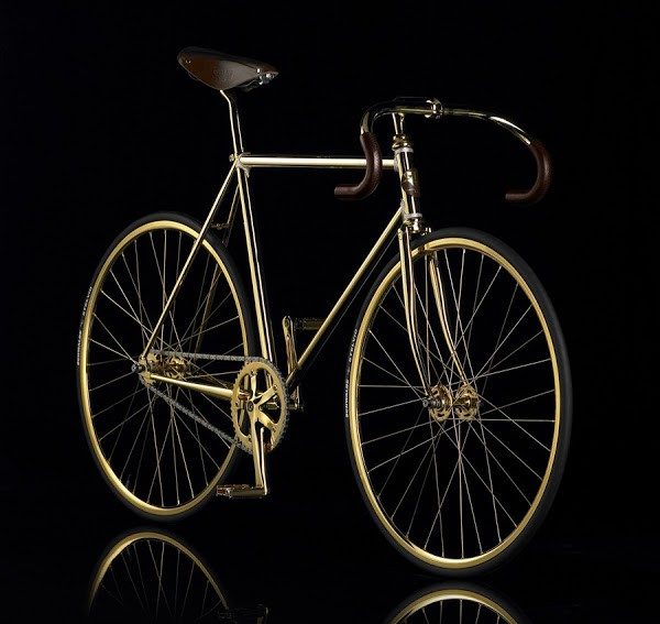 Most Expensive Bicycle in the World photo 1