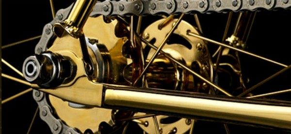 Most Expensive Bicycle in the World photo 3