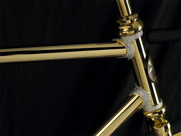 Most Expensive Bicycle in the World photo 4