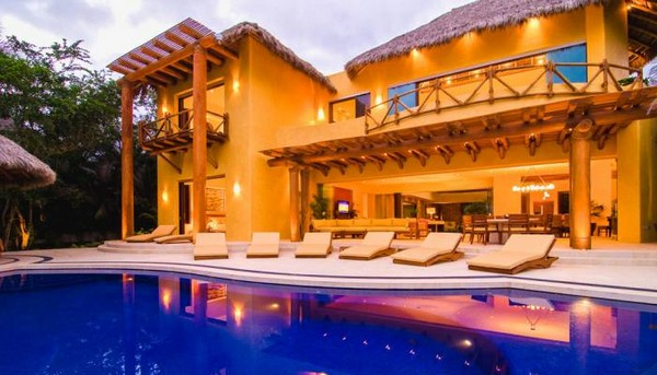Punta Mita Oceanfront Properties For Sale photo 1