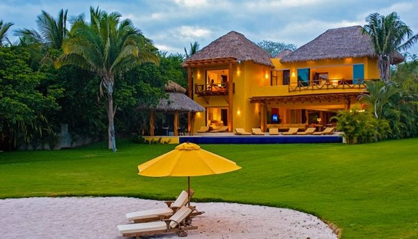 Punta Mita Oceanfront Properties For Sale photo 2