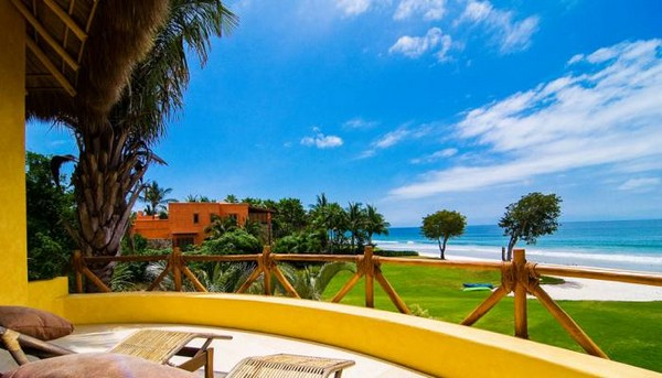 Punta Mita Oceanfront Properties For Sale photo 3