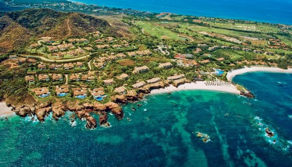 Punta Mita Oceanfront Properties For Sale photo 4