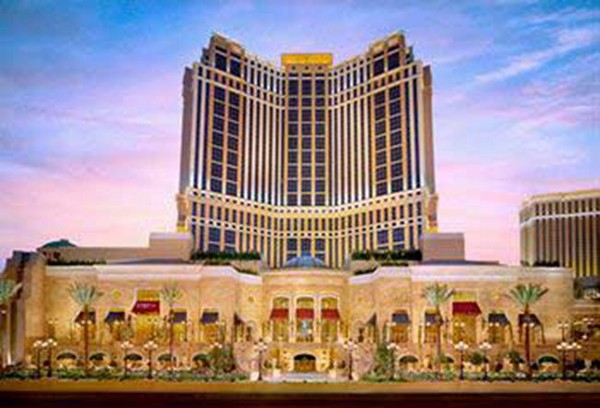The 5 Most Luxurious Casinos in the World - Palazzo Resort Hotel Casino photo