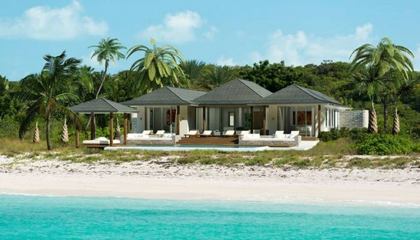 The Grace Bay Club in Turks and Caicos photo 1