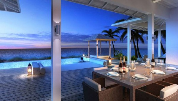 The Grace Bay Club in Turks and Caicos photo 3