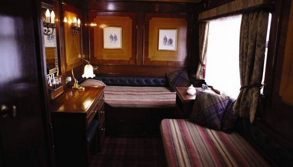 Training Days - Explore Scotland aboard the Royal Scotsman photo 4