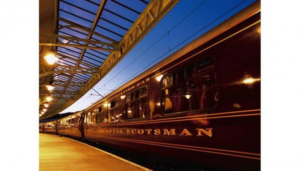 Training Days - Explore Scotland aboard the Royal Scotsman photo 5