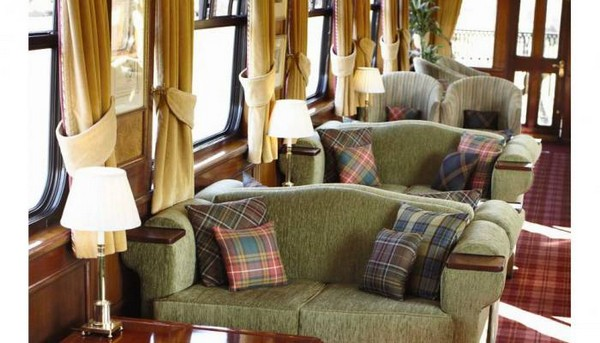 Training Days - Explore Scotland aboard the Royal Scotsman photo 7