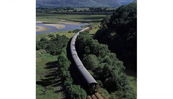 Training Days - Explore Scotland aboard the Royal Scotsman photo 8