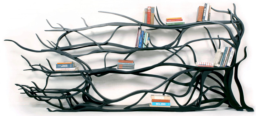 World's most expensive bookshelf costs $75k photo 3