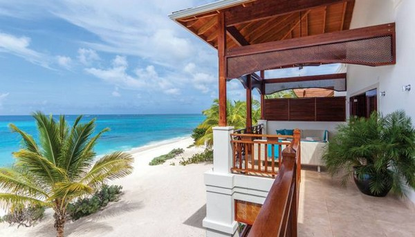 Zemi Beach Homes Anguilla photo 1