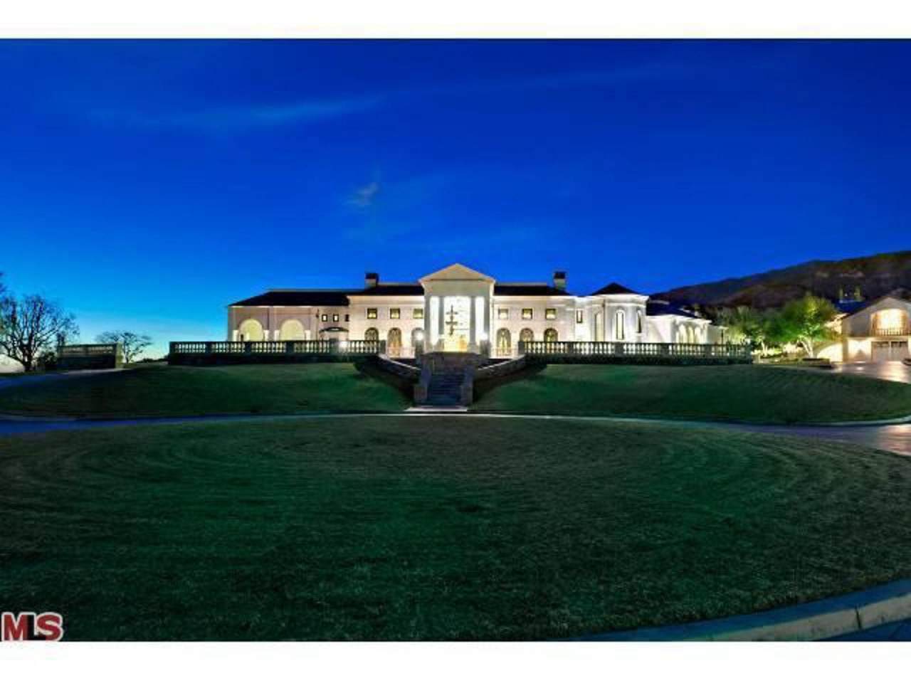 America s most expensive homes for sale luxury pictures for Most expensive homes for sale in california