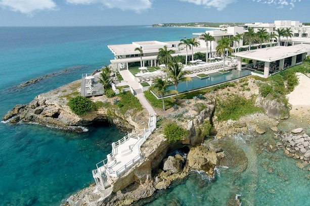1 BR Residence, Ocean View at the Viceroy Anguilla Resort & Residences