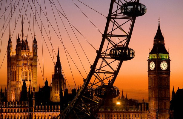 The Most Expensive Cities In The World: 1. London, UK