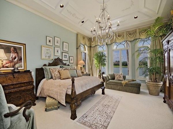 1.76 Acre Lakefront Estate in Naples, Florida-12