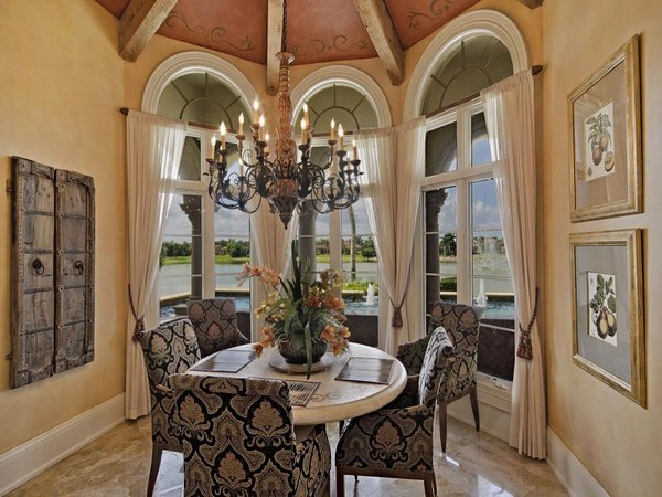 1.76 Acre Lakefront Estate in Naples, Florida-14