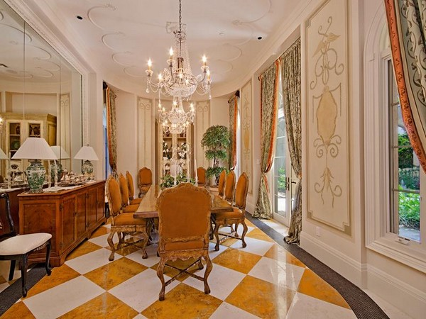 1.76 Acre Lakefront Estate in Naples, Florida-18