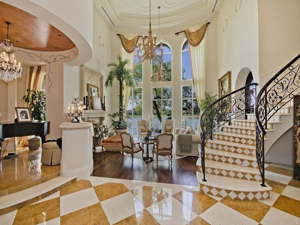 1.76 Acre Lakefront Estate in Naples, Florida-2