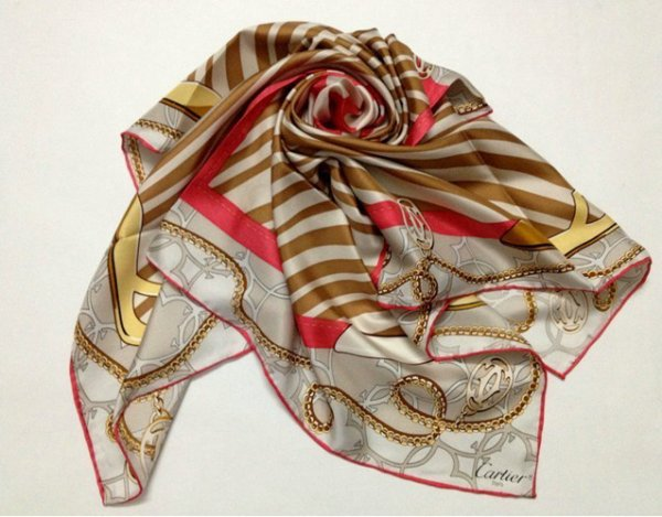 Lux scarves