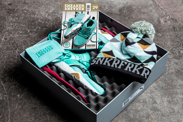 10 of the Most Stupidly Expensive Sneakers Ever - SF x PUMA (SHARKBAIT) 0-00