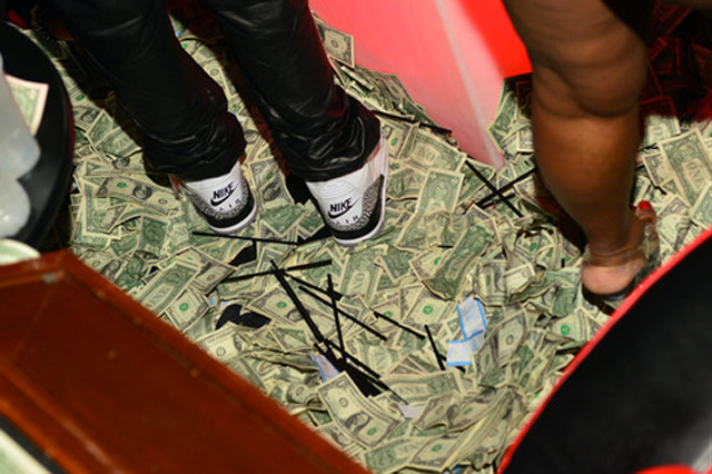 10 of the Most Stupidly Expensive Sneakers Ever