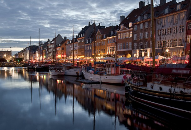 The Most Expensive Cities In The World: 10. Copenhagen, Denmark