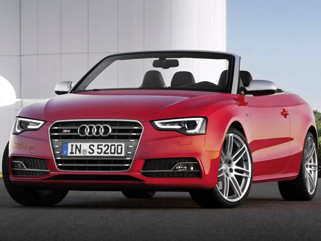 Luxury Vehicle: Top Consumer Rated Luxury Vehicles Of 2016